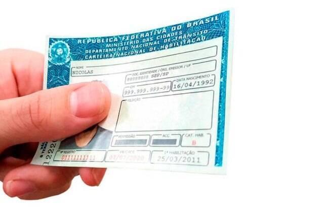 CNH Social: Distrito Federal vai oferecer habilitação gratuita para candidato de baixa renda, com investimentos de R$ 10 milhões