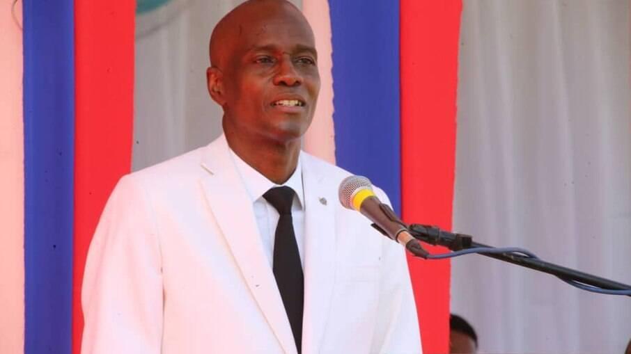 País caribenho pediu ajuda de norte-americanos após assassinato do presidente haitiano