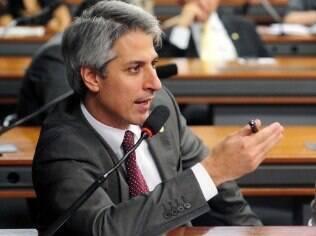 Alessandro Molon (PT-RJ) é o relator do projeto do Marco Civil