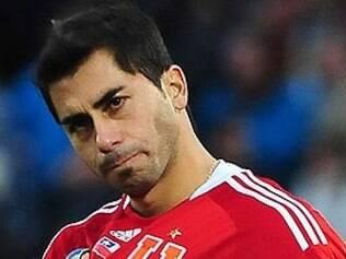 Herrera cometeu atos ilícitos ao volante durante um feriado em 2012, no Chile