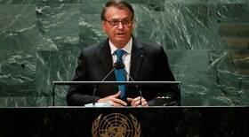 ONU higienizou púlpito e trocou microfone após discurso
