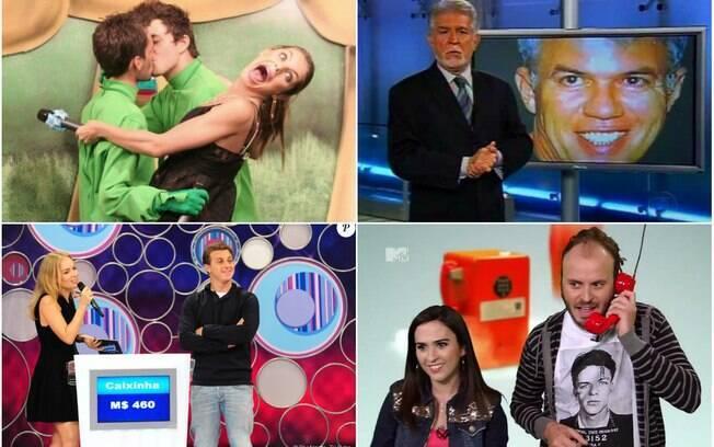 Programas de TV que deveriam voltar ao ar