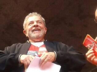 Lula atacou os evangélicos e pastor Malafaia rebate em vídeo