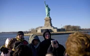 Estátua da Liberdade de graça e mais dicas alternativas em cidades turísticas