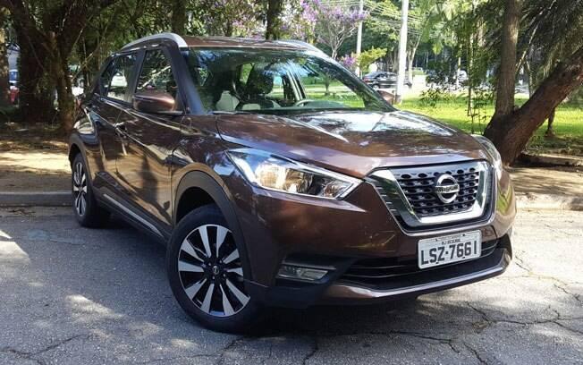 Com uma diferença de R$ 7 mil, o Nissan Kicks SV Limited  tem qualidades para ser escolhido no lugar do topo de linha