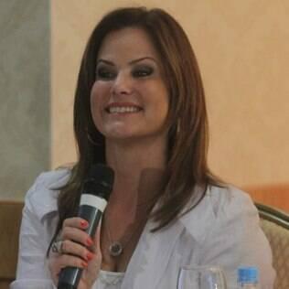 Renata Ceribelli é a nova apresentadora do Fantástico