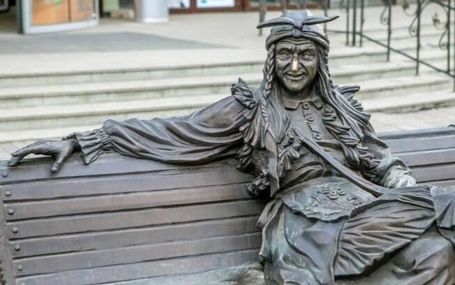 Conto da Baba Yaga: a bruxa mais famosa do leste europeu