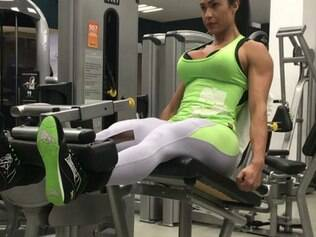 Dieta simples para hipertrofia muscular