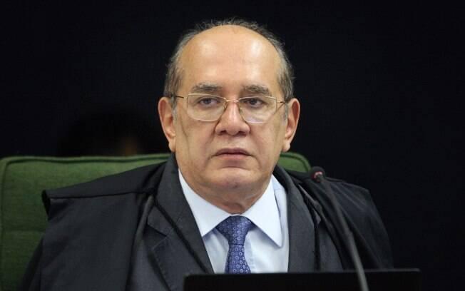 Gilmar Mendes decidiu não entrar em recesso, assim como Lewandowski e Moraes