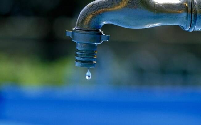 Estado afirma que não há falta d'água em São Paulo