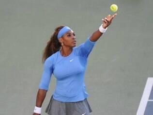 Serena conquistou mais um título na temporada e segue imbatível na liderança do ranking