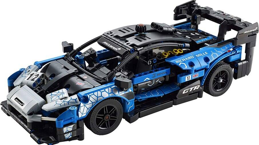 Brinquedos para pais: carros