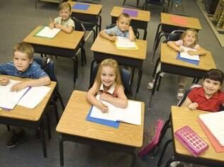 """""""Se os pais deixam a criança faltar ao primeiro ou aos primeiros dias de aula, desqualificam as regras da escola"""