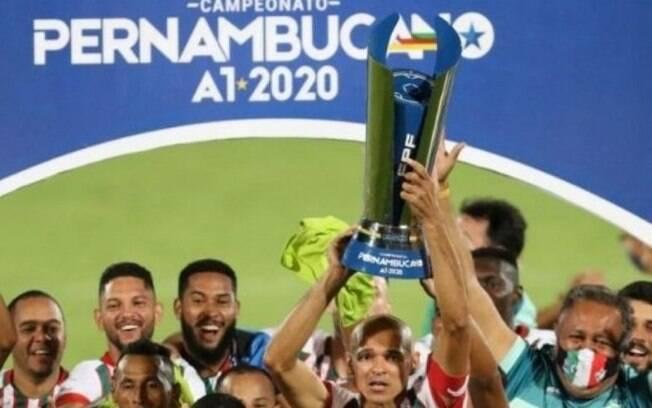 Adversário do Corinthians na primeira fase da Copa do Brasil quase desistiu de jogar o torneio