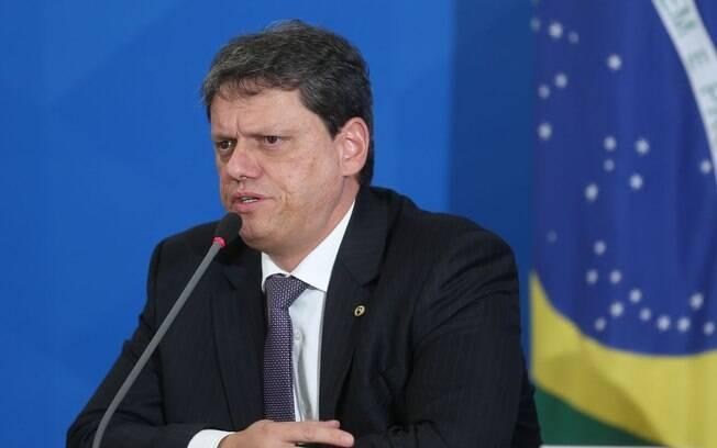 Ministro falou durante coletiva de imprensa