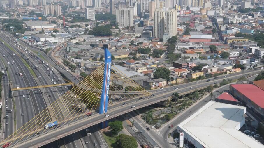 Município de Guarulhos (SP)