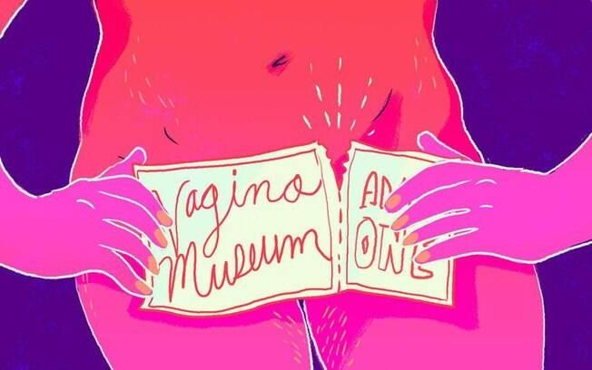 museu da vagina