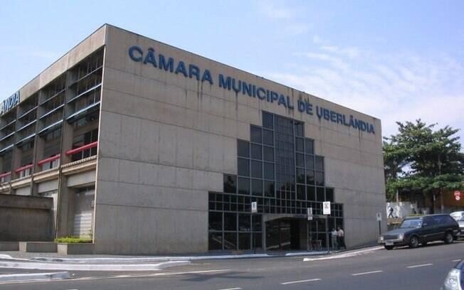 Operação O Poderoso Chefão investigava Câmara de Uberlândia