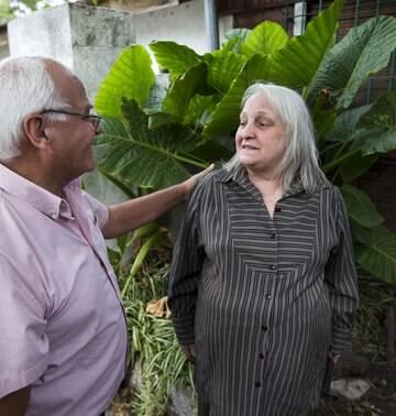 Assédio muda vida de parentes do papa na Argentina