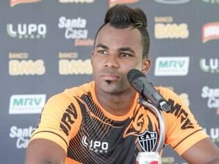 Fernandinho está confiante em bom rendimento do plantel alvinegro na temporada