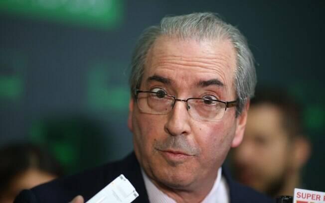 Deputado Eduardo Cunha foi o primeiro parlamentar a se tornar réu da Lava Jato no STF