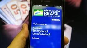 Auxílio emergencial: veja quem recebe até R$ 375 neste sábado