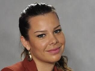 Camila (Fernanda Souza)