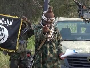 Grupo terrorista Boko Haram causou tensões na Nigéria e Camarões