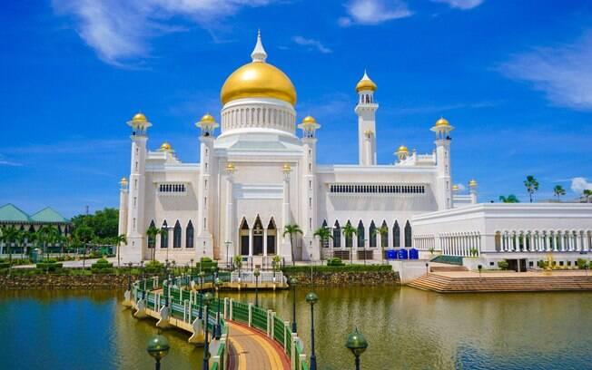 Sultanato de Brunei aprova pena de morte para homossexuais