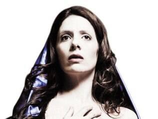 """Premiada. A argentina Valois é destaque da peça """"La Mujer Porca"""", que se apresenta neste fim de semana no Esquyna"""