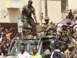 A República Centro-Africana está em crise desde 2013