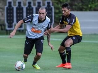 Tardelli quer um novo Atlético após a Recopa Sul-Americana