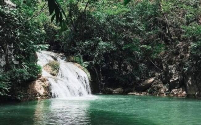 As águas de Formosa