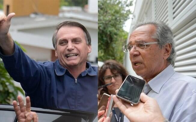 A equipe econômica do presidente Jair Bolsonaro estuda a redução de impostos de empresas