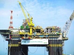 Valorizada. Petrobras PN saltou 11,12%, maior ganho desde 8 de dezembro de 2008