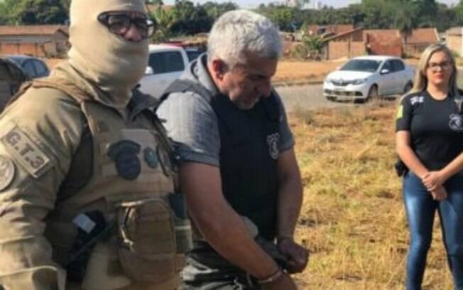 Autoridades suspeitam que o preso abusou sexualmente de 47 mulheres.