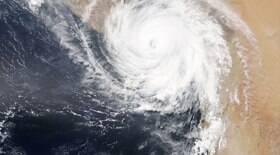 Tempestade se forma no Atlântico e deve virar furacão
