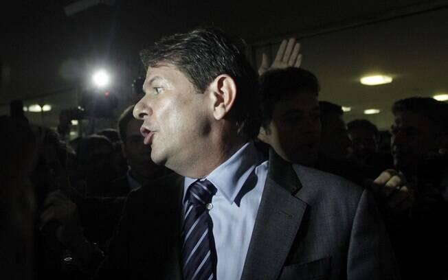 Conheça a trajetória de Cid Gomes - Política - iG