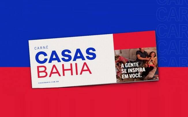 Via (VVAR3), dona da Casas Bahia, mira em crédito 'sem banco' com digitalização do carnê