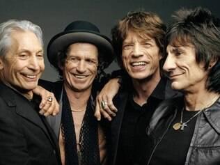 Rolling Stones pode fazer shows em estádios da Copa no Brasil no início de 2015