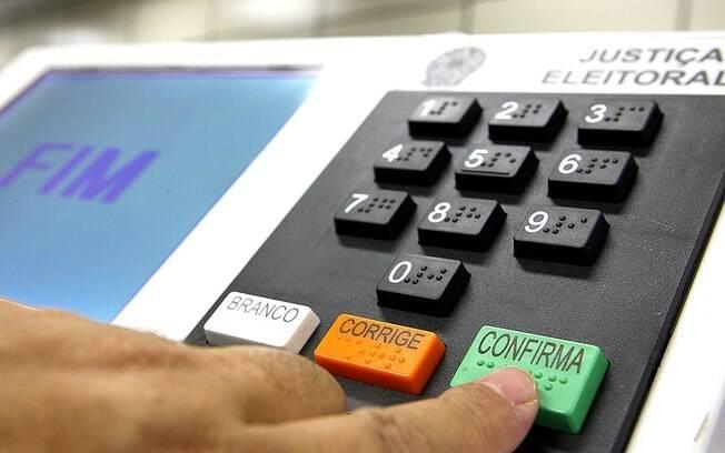 Primeiro turno das eleições 2016, que vão escolher prefeitos e  vereadores, será realizado no dia 2 de outubro