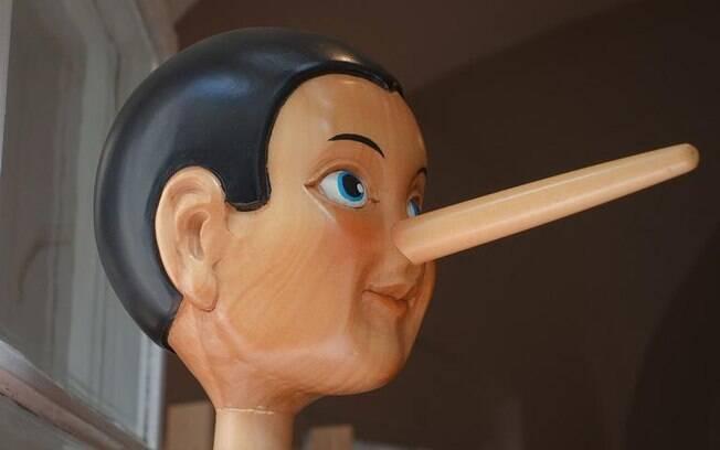 Saiba os motivos para cada signo contar uma mentira