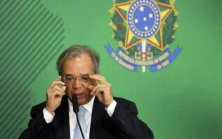 Guedes vê 'jabutis' no texto da reforma e minimiza adiamento de votação na CCJ