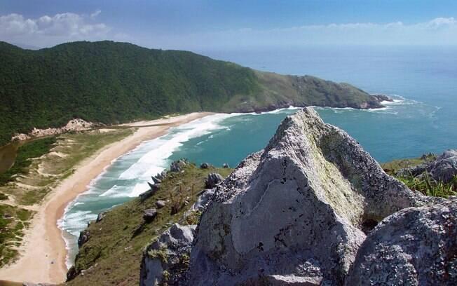 Quer sossego em Florianópolis? Vá para Lagoinha do Leste