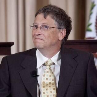 Bill Gates, da Microsoft, deixou impressão de que tecnologia é complicada, diz Karin, da SBC