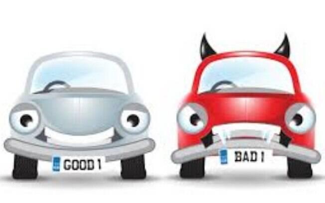 O carro sorri para você? Essa é a pergunta que você só deve se responder após analisar todos os detalhes visuais