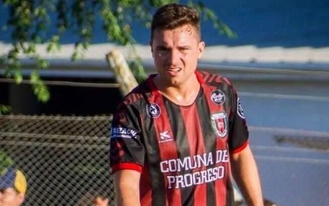Sebastián Rabellino era amigo de Emiliano Sala e morreu no último final de semana