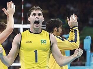 Depois de vencer clássico do vôlei mundial por 3 a 0, seleção vai para cima da Rússia valendo ouro