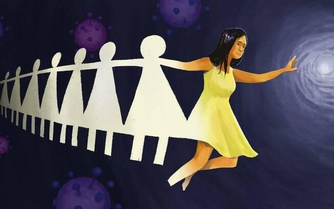 Coronavírus: o alarmante aumento dos suicídios de mulheres durante a pandemia no Japão