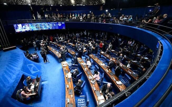 Resta ainda o segundo turno para aprovação do Orçamento